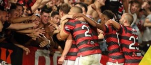 Bound for glory: The Western Sydney Wanderers are poised for more onfield success this year.
