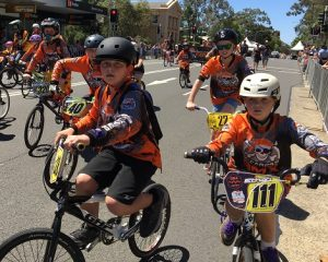 A BMX track could soon become a reality in Campbelltown