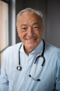 Labor MP Dr Mike Freelander.
