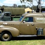 Macarthur Military Muster