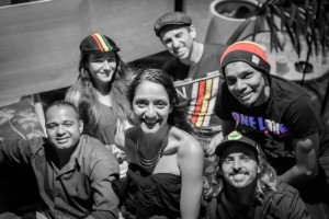 Revolution Incorporated will perform at the next Liverpool Night Markets, on Saturday, September 6.