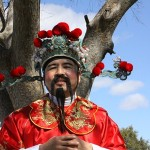 The God of Fortune: This year's Riverfest will place emphasis on Campbelltown's link to sister city Koshigaya.
