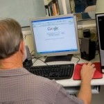 Seniors are getting help to learn online skills