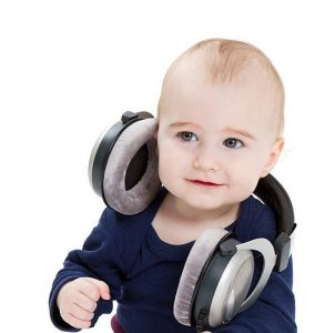 babies as young as 12 months are capable of more sophisticated understanding of speech and language than we ever imagined, according to Western Sydney University research.