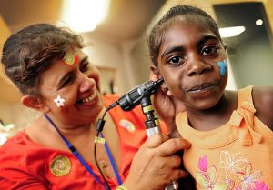 Aboriginal health is improving in south west Sydney, but there's still a way to go to completely close the gap.