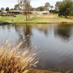 Number one: Campbelltown Golf Course at Glen Alpine.