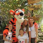 Feel the Magic will be part of the Wests Tigers family next season.