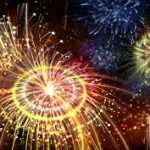 Fireworks will again be part of the carnival for Fisher's Ghost festival.