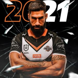 Tamou finally fires and Wests Tigers roar to victory