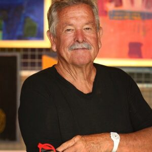 Been there, Done that: Ken's iconic art on exhibition at Casula Powerhouse