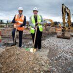 BUILT - Liverpool Civic Site Construction announcement