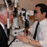 Getting eyes tested regularly can save your vision