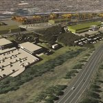 Residents have until tomorrow to lodge their objections to the latest intermodal stage.