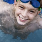 Cool off at the MichaelWenden aquatic centre this summer