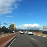road funding