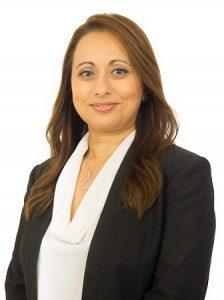 Nevine Youssef