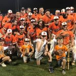 Macarthur Orioles are the current baseball premiers.