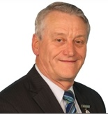 Councillor Peter Harle.