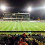 Bigger and better? Campbelltown Sport Stadium.