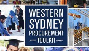 Western Sydney procurement toolkit