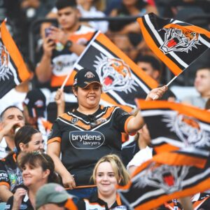 NRL's most loyal fans deserve better than 'heading in right direction'